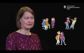 Lapse keha- ja tundeõpetus: JUHENDMATERJAL KOOLIEELSES EAS LASTE KEHA-, TUNDE- JA TURVALISUSEÕPETUSE LÄBIVIIMISEKS