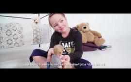 Kuidas rääkida 4–6-aastase lapsega seksuaalsusest? Sotsiaalkindlustusameti lastemaja meeskonna nõuanded