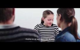 Kuidas rääkida 7–10-aastase lapsega seksuaalsusest? Sotsiaalkindlustusameti lastemaja meeskonna nõuanded