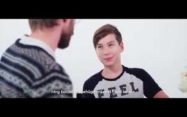 Kuidas rääkida 10–13-aastase lapsega seksuaalsusest? Sotsiaalkindlustusameti lastemaja meeskonna nõuanded